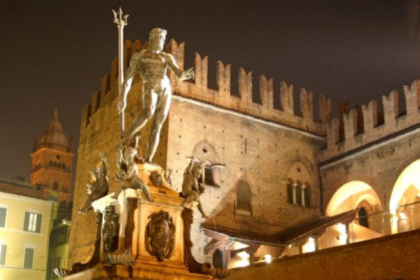 Bologna - food and culture in the heart of Italy