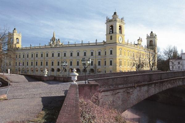 Emilia Romagna cœur d\'Italie - groupe en autocar