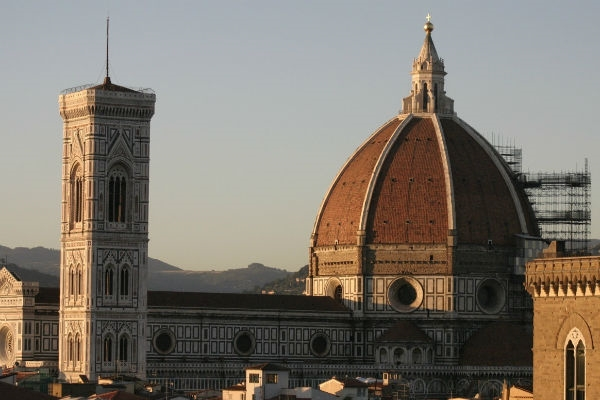 Florence - stay in the heart of Florence and join our guided tours